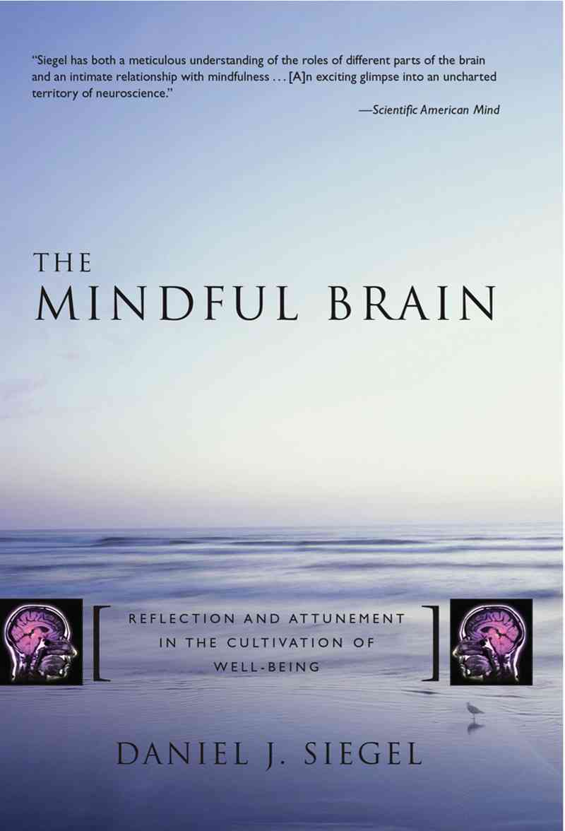 The Mindful Brain By Siegel, Daniel J.